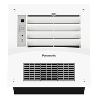 松下(Panasonic)浴霸 风暖 通用吊顶式 多功能暖浴快暖风机 FV-RB16UA 预售 FV-RB16UA 预售
