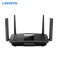 LINKSYS 领势 EA8100 双频千兆路由器