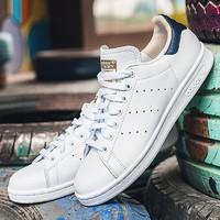 adidas 阿迪达斯 STAN SMITH CQ2206 男女款休闲板鞋 *2件