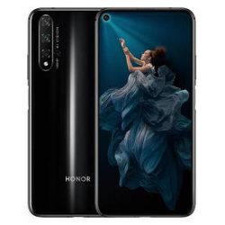 HONOR 荣耀 20 智能手机 8GB+128GB 幻影黑
