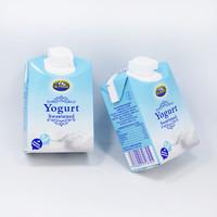阿贝多 原味酸奶200g*24盒 + 三只松鼠全麦谷物吐司800g+ 忆江南八宝茶120g