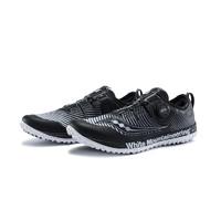 saucony 索康尼 Switchback ISO 男士跑鞋 S20482-20 黑/白 42