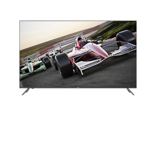 Haier 海尔 LU65C61 65英寸 超高清液晶电视