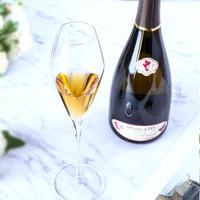 京东PLUS会员:里奥内伯爵夫人 阿斯蒂 莫斯卡托香槟 750ml/瓶 *2件