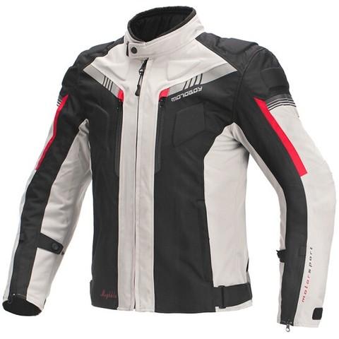 京东PLUS会员:motoboy J07P06 冬套装 骑行服机车服 防风防水防摔