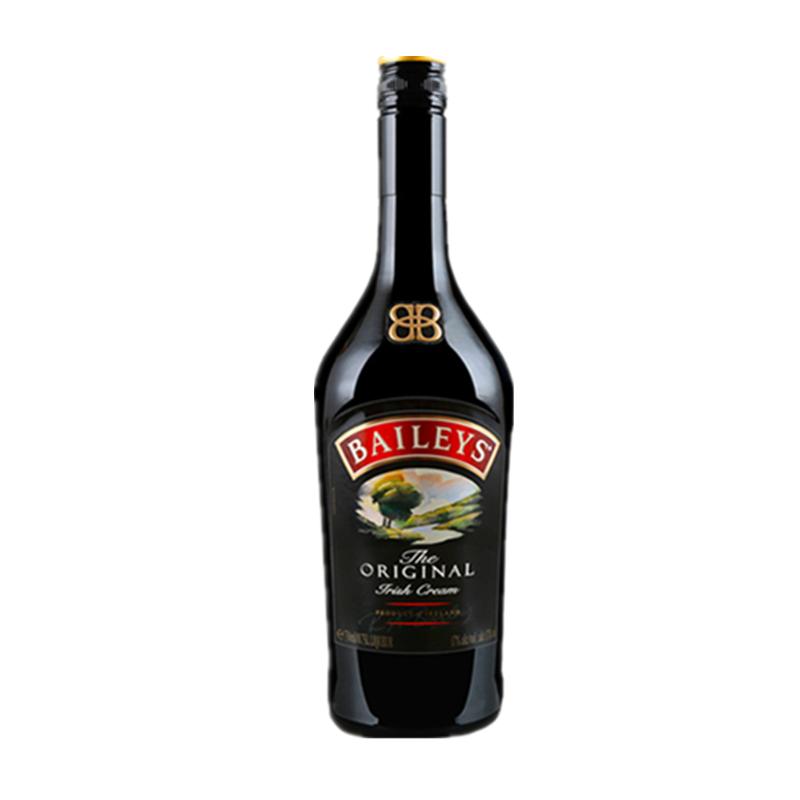 Baileys 百利甜 力娇酒 750ml