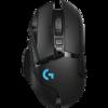 Logitech 罗技 G502 LIGHTSPEED 无线鼠标 16000DPI 黑色