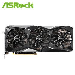 ASROCK 华擎科技 AMD Radeon RX6800 CLP 16GO 显卡