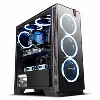百亿补贴:京天华盛 IR-T46 台式组装机(i5-10400F、16GB、250GB、RTX3060Ti)