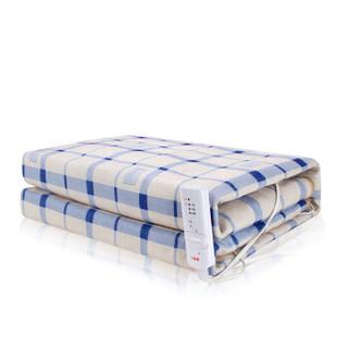 暖爱季 : Rainbow 彩虹 JD112 安全除螨双人电热毯 1.8*1.5m  +凑单品