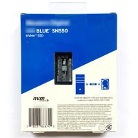 西部数据 西数 蓝盘 SN550 1TB SSD M.2固态硬盘