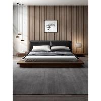 ANBEGE 安贝格  BN089 榻榻米简易床 150*200cm 组装式架子床