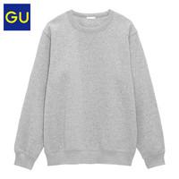 27日0点:GU 极优 326233 男装套头卫衣