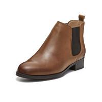 暖爱季:Clarks 26138 女士短靴