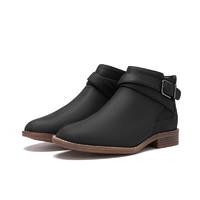 暖爱季:Clarks Camzin Hale 261464384 女士短款裸靴