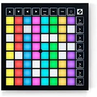 超值黑五:novation 诺维逊 Launchpad X DJ控制器
