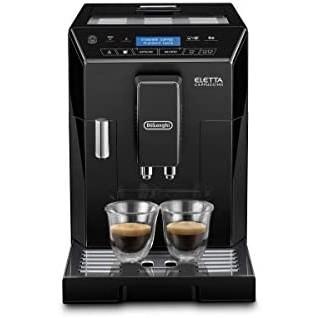 中亚Prime会员:Delonghi 德龙 ECAM44.660.B 全自动意式咖啡机