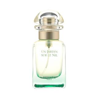5日0点、黑卡会员 : HERMÈS 爱马仕 尼罗河花园女士淡香水 30ml