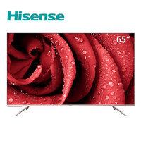 Hisense 海信 65E52D 65英寸 4K 液晶电视