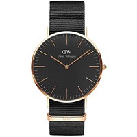 Daniel Wellington 丹尼尔·惠灵顿 Cornwall 中性手表