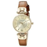 Anne Klein 10/9442CHHY 女士时装手表 *2件