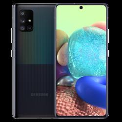 SAMSUNG 三星 Galaxy A71 5G智能手机 8GB+128GB