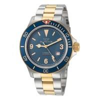 超值黑五、银联返现购:GLYCINE 冠星 Combat GL0262 男士机械腕表