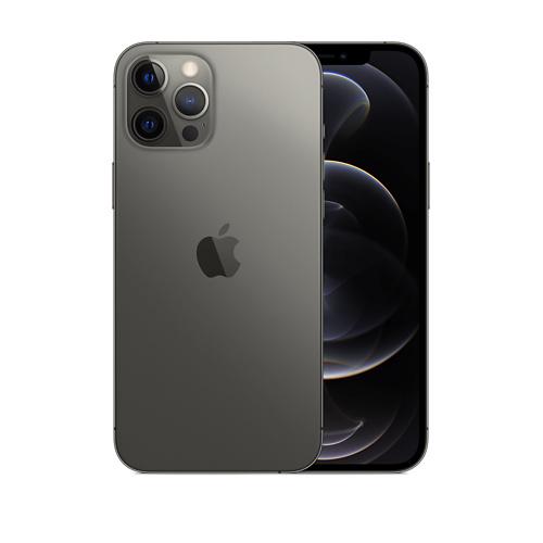 Apple 苹果 iPhone 12 Pro Max 5G智能手机 石墨色 256GB