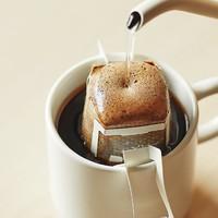 金米兰 美式香浓挂耳咖啡 10g*10包