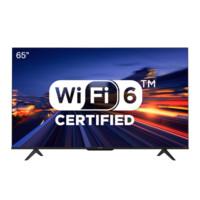 Hisense 海信 65E3F-MAX 4K液晶电视 65英寸