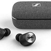 SENNHEISER 森海塞尔 Sennheiser 森海塞尔 Momentum True Wireless 2 入耳式蓝牙耳机