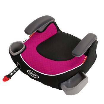 历史低价:Graco 葛莱 AFFIX 守护者 儿童安全增高坐垫 美标ISOFIX