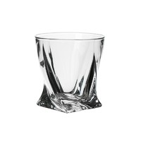 YANXUAN 网易严选 捷克制造 水晶玻璃威士忌酒杯 340ml