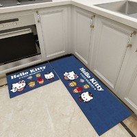 VAKADA 厨房地垫 两片装(40*60+40*120cm)