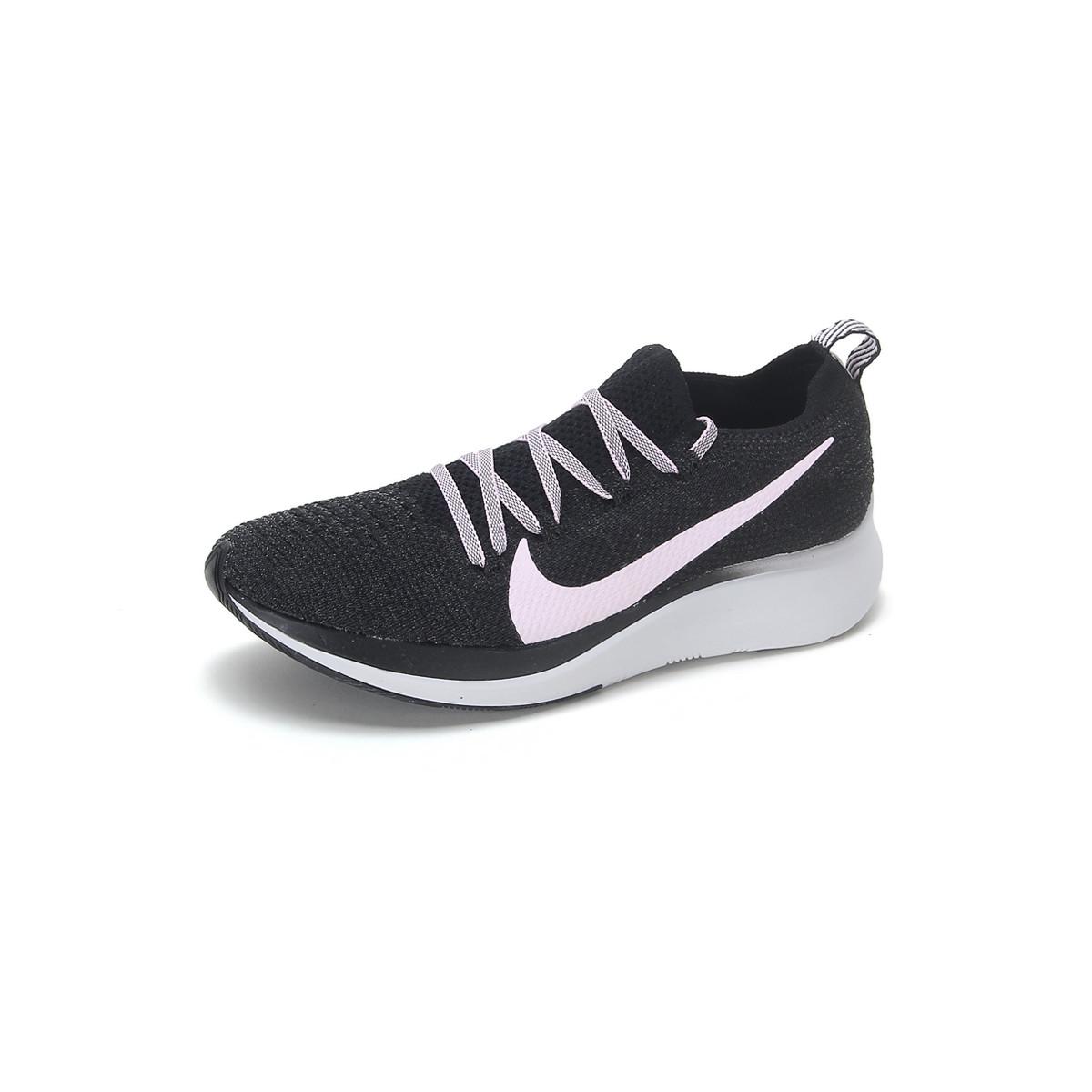 限36/36.5码、唯品尖货 : NIKE 耐克 ZOOM FLY FLYKNIT  女款竞速跑步鞋