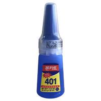bankate 邦卡特 401强力胶水 20g