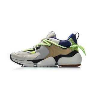 LI-NING 李宁 AGLP161 男款老爹鞋 *2件