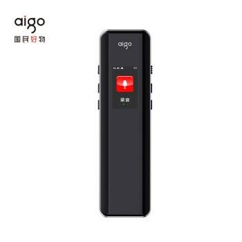 aigo 爱国者 R6911 录音笔 16GB