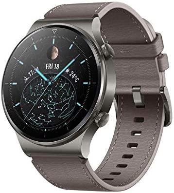 再降价 : HUAWEI 华为 WATCH GT 2 Pro 智能手表 海外版