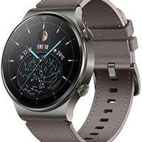 再降价:HUAWEI 华为 WATCH GT 2 Pro 智能手表 海外版