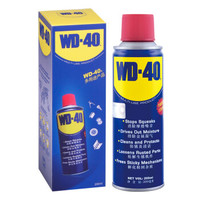 wd-40除锈剂润滑油机械防锈油wd40除锈润滑剂螺丝松动剂200ml升级包装