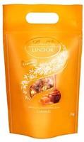 Lindt 瑞士莲 焦糖牛奶巧克力球(无麸质-约80颗),单袋装(1x1kg)