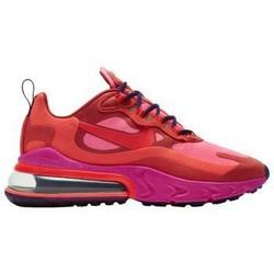 NIKE 耐克 Air Max 270 React 女士运动鞋