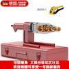 德国欧莱德(OULAIDE)热熔器恒温PDRPEPB20-32水管热熔机熔接器热合焊接器 32型热熔器加管道剪