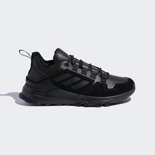 adidas 阿迪达斯 TERREX HIKSTER LEA FX4661 男士户外运动鞋