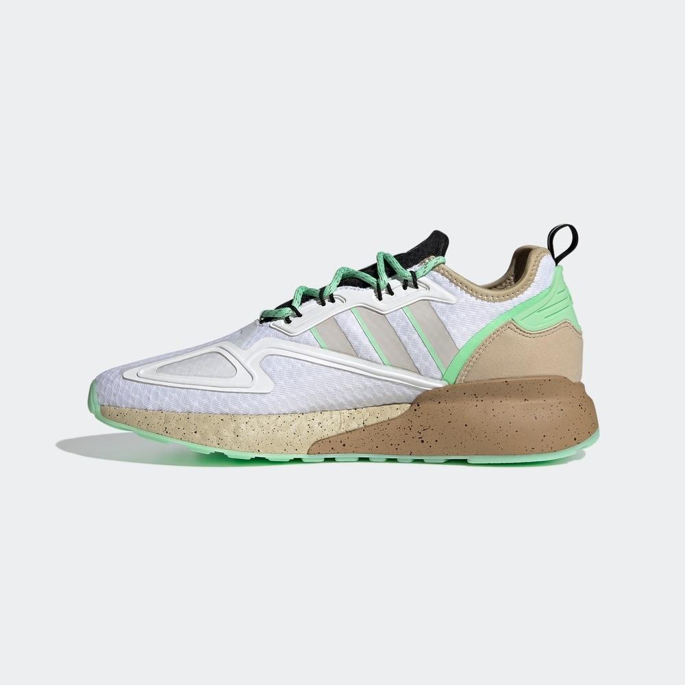 adidas 阿迪达斯 三叶草 ZX 2K BOOST 星球大战联名 GZ2760 中性运动鞋