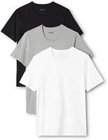 HUGO BOSS 雨果·博斯 Rn 3p Co 50325887 男士T恤