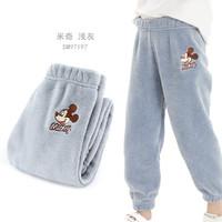 唯品尖货:Disney 迪士尼 儿童保暖裤