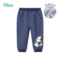 Disney 迪士尼  儿童裤子休闲裤