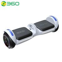 360 V1 智能儿童两轮体感车